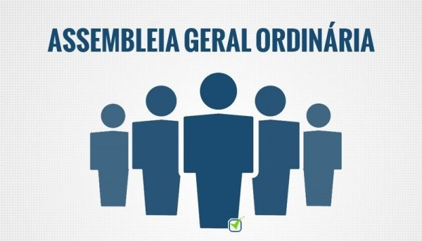 Convocação para eleição nova diretoria APPG