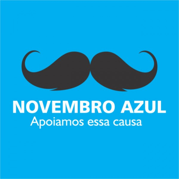Novembro Azul: Conscientizar para prevenir